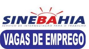 Empregos no SIMM e Sine Bahia Hoje