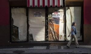 Empresas que fecharam por causa da crise - Lista