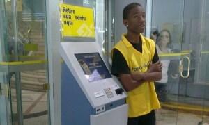 Jovem Aprendiz Bancário