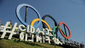 Empregos nas Olimpíadas Rio 2016