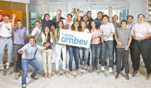 Jovem Aprendiz AMBEV – Inscrições