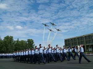 Concurso Aeronáutica