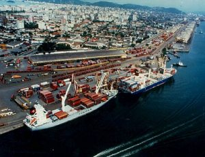 Porto de Santos Vagas de Emprego