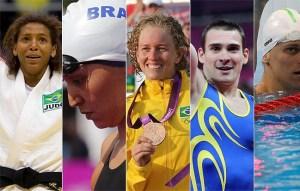 Quanto ganha um atleta olímpico