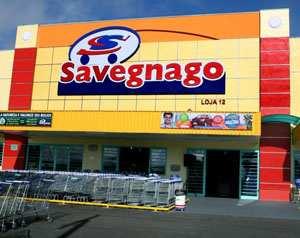 Trabalhar no Savegnago Supermercados