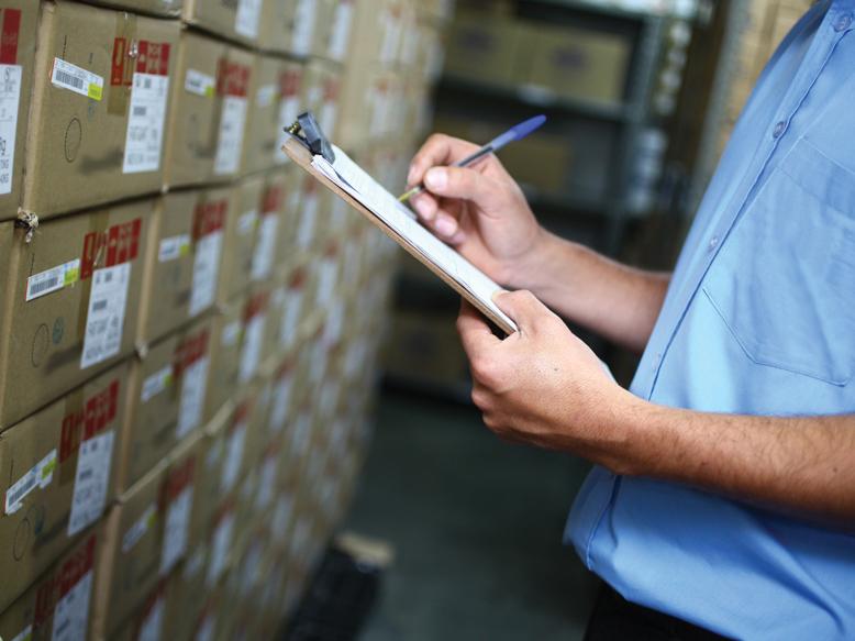 Empresa oferece duas vagas para Auxiliar de Estoque