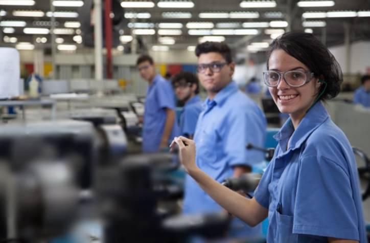 Consultoria oferece 05 vagas para Auxiliar de Produção em Goiana-PE