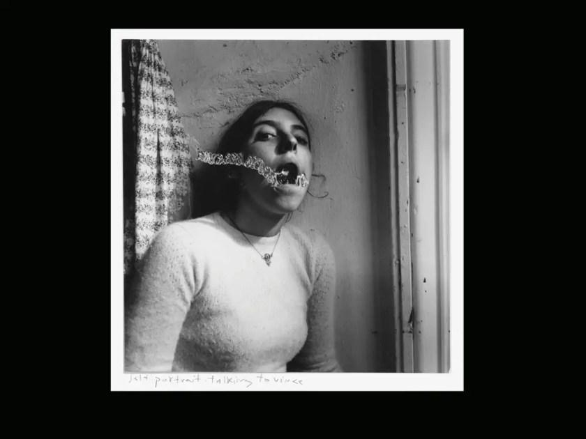 Francesca Woodman Guggenheim New York