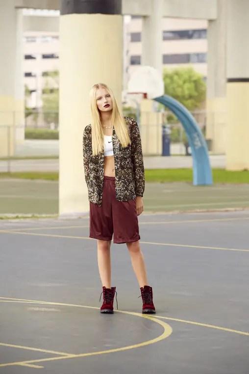 Lucie Hugary - VAGA magazine 05