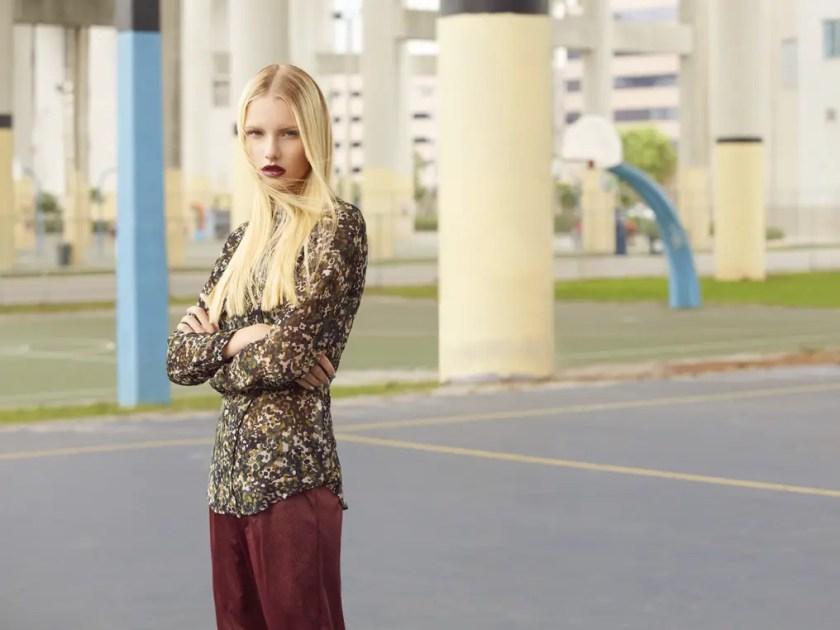 Lucie Hugary - VAGA magazine10