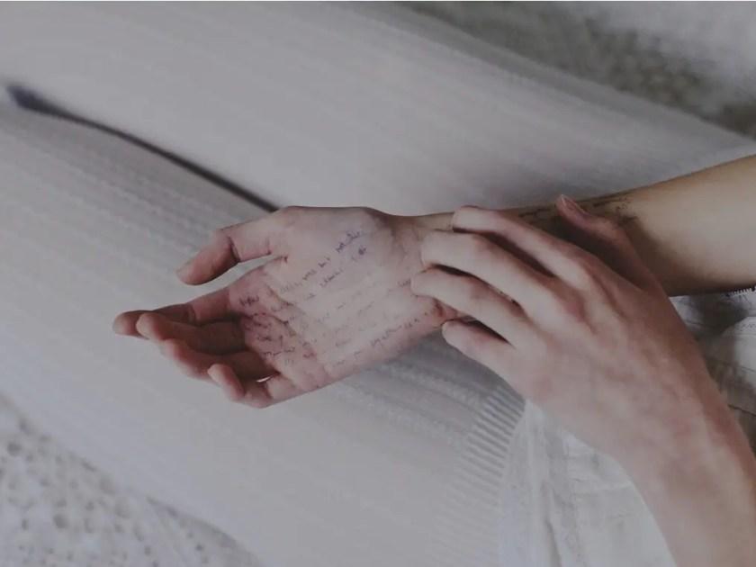 Magdalena Nishe - upcoming photographer - photo art editorial - 8