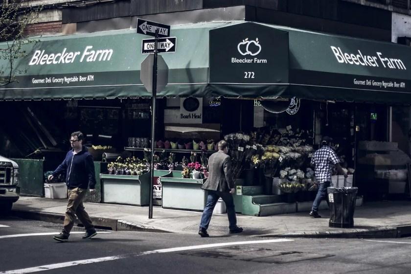 Alberto Alcocer NYC photography