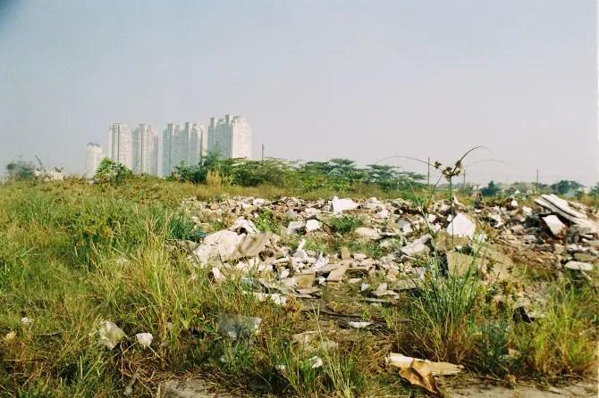District 2 . Thu Thiem , Vietnam. Adriana Roos photographer