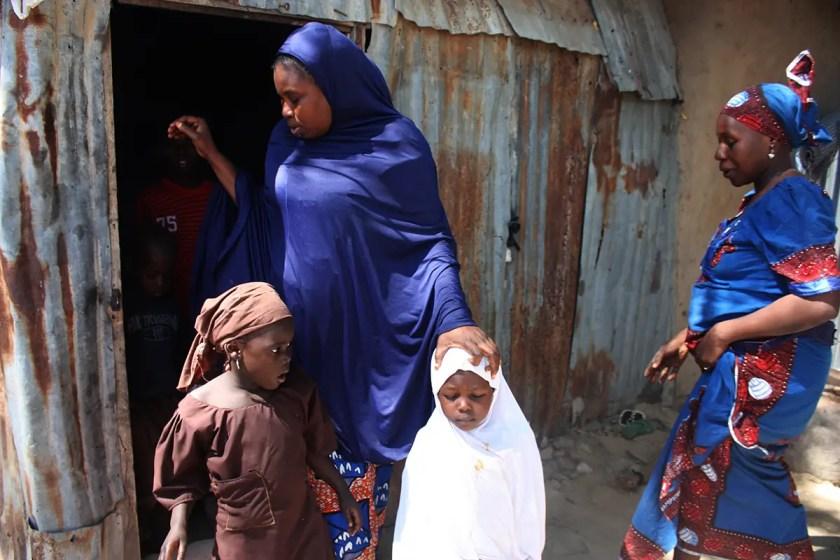 African Feminism in Nigeria