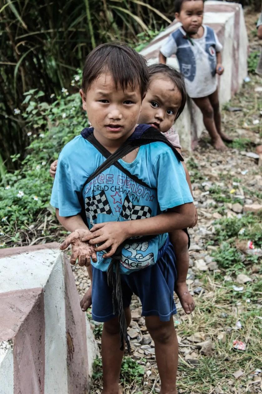 Kids' - A trip through Vietnam