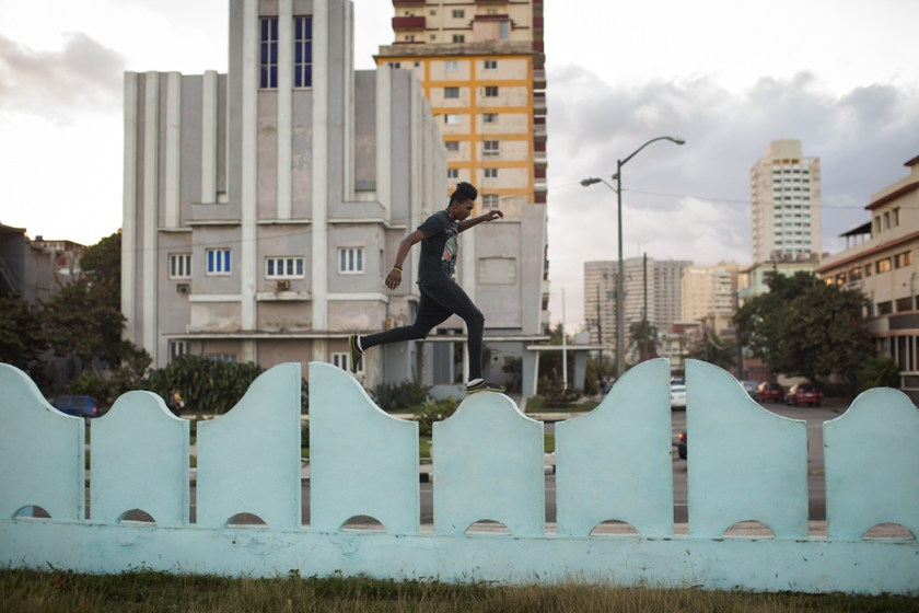 Youth Culture Photographer - Cuba