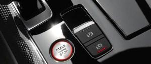 Audi Hold Assist