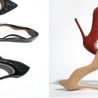 Zapatos perfectos para mujeres con pies grandes