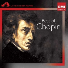 booklet VSM Best of chopin:livret Best of chopin