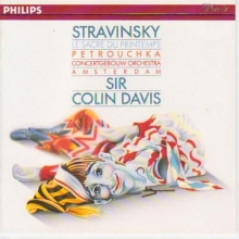 Colin Davis