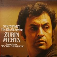 Zubon Mehta