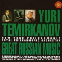 Yuri Temirkanov