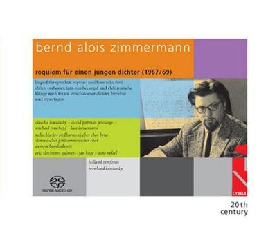 Zimmermann - Requiem für einen jungen Dichter