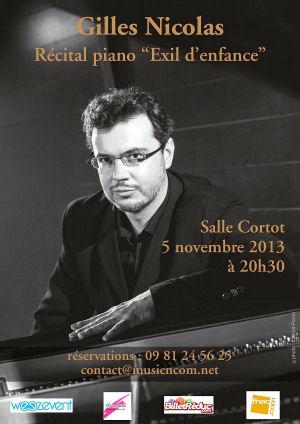 Gilles Nicolas