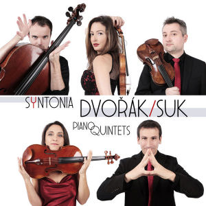 Ensemble Syntonia - Dvorak - Suk