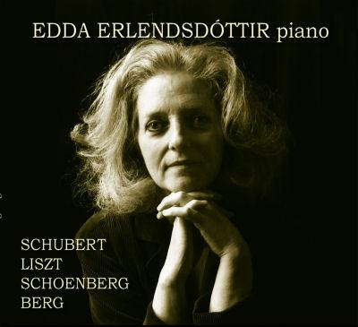Edda Erlendsdóttir