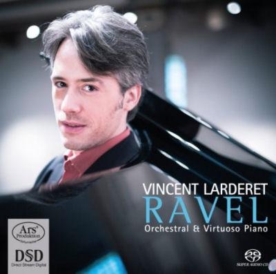 Maurice Ravel - Vincent Larderet