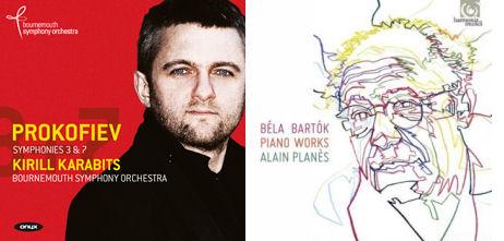 Kyrill Karabits - Alain Planes