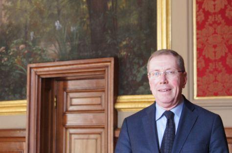Bernard Stirn au Conseil d'Etat