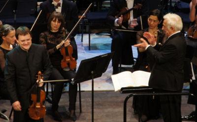 Franz-Peter Zimmermann - Valdimir Ashkenazy