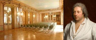 Salle Érard - Sébastien Érard