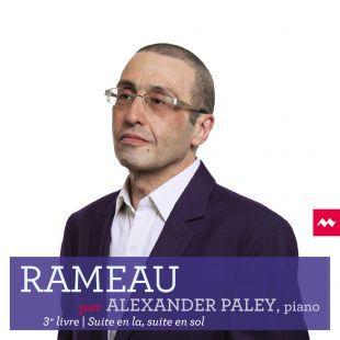 Rameau - Alexandre Paley