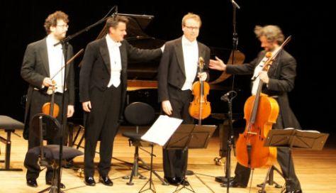 Trio Vuillaume - Philippe Jordan