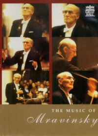 the music of Mravinsky - Music Great Hall - 2005