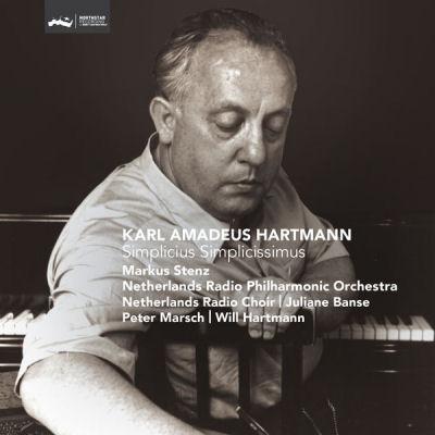 Karl Amadeus Hartmann - Simplicius Simplicissimus
