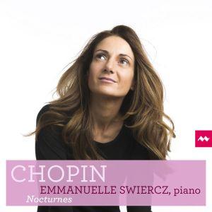 Emmanuelle Swiercz - Chopin - Nocturnes