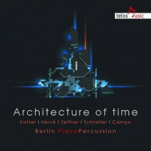 Architecture of time - Telos music
