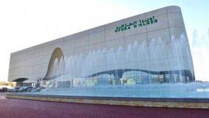 L'Opéra d'Alger