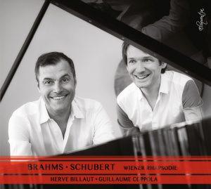 Wiener Rhapsodie - Guillaume Coppola et Hervé Billaut