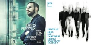 Dariusz Przybylski - Dux