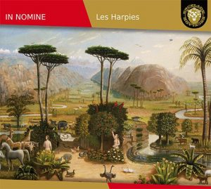 In nomine - Les harpies - Encelade