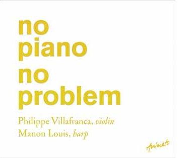 No piano no problem