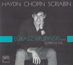 Lukasz Krupinsky