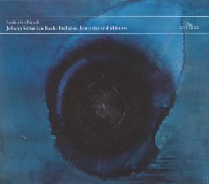 Bach par Sandro Ivo Bartoli