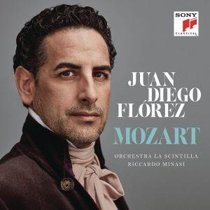 Mozart par Juan Diego Florez