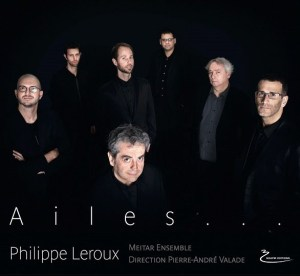 Philippe Leroux - Pierre-André Valade